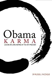 Obama Karma: Lessons on Living Inspired by the 44th President