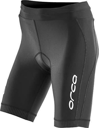 Orca Core Tri Shorts Women Black Größe XS 2018 Triathlon-Bekleidung