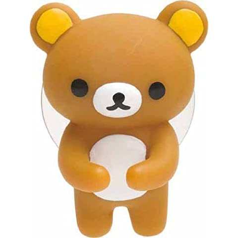 [Rilakkuma] tooth brush holder (Rilakkuma) die cut