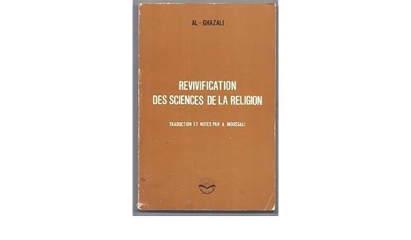 GRATUIT TÉLÉCHARGER LA DE DES RELIGION REVIVIFICATION SCIENCES