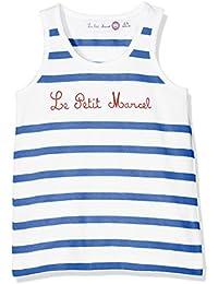 Little Marcel Denita - Débardeur - Fille