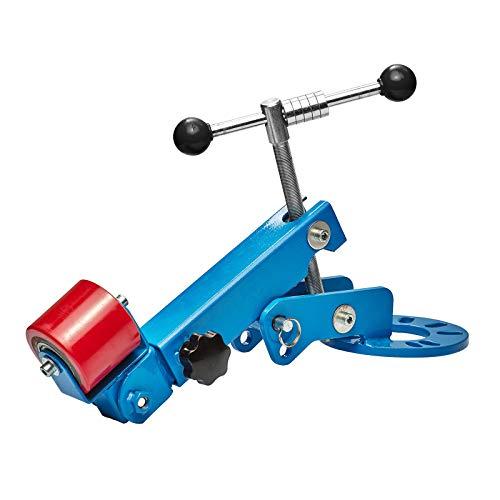 Preisvergleich Produktbild KRAFTPLUS® K.872-4510 Universal Kotflügel-Bördelgerät / Bördelwerkzeug