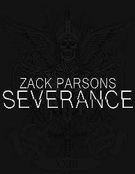 Severance (Outer Echelon Book 3)