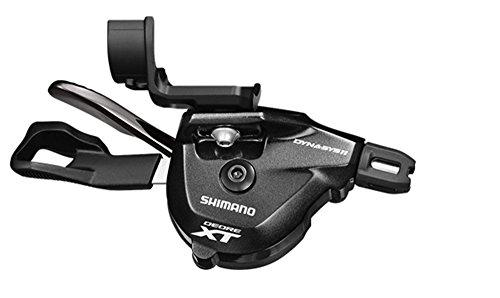 Unbekannt Shimano XT M8000I-Spec, li, DX, Schalthebel