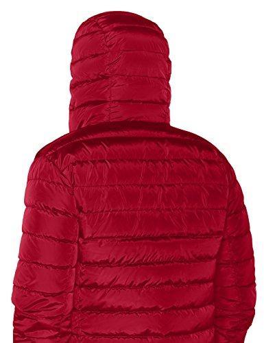 Refrigiwear Herren Sportjacke Hunter Rot