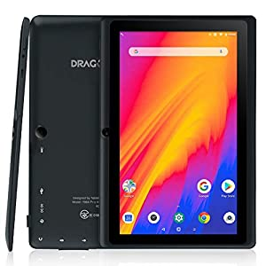 Dragon-Touch-7-Inch-Tablet-Android-90-Pie-Quad-Core-Processor-2GB-RAM-16GB-Storage-7-inch-IPS-HD-Display-Wi-Fi-Bluetooth-Y88X-Pro