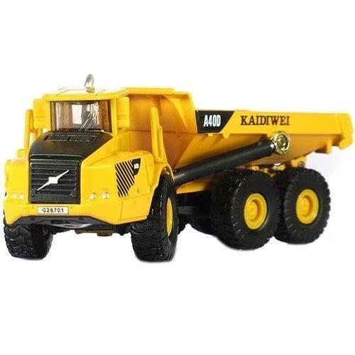 SSBH Camión de remolque fundido a escala 1:50 Camiones de auxilio Modelos de carreteras Modelos de vehículos de construcción Excavadoras, excavadoras Carretillas elevadoras Cuerdas de dos vías Astilla