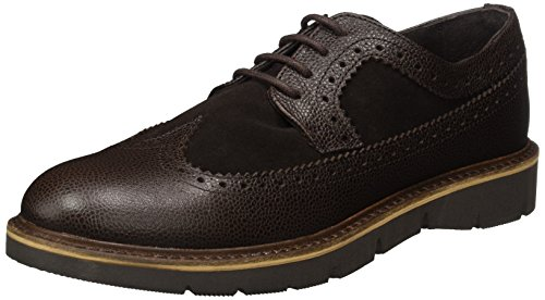 Ortiz & Reed - Simarro, Chaussures Derby Pour Hommes Marron