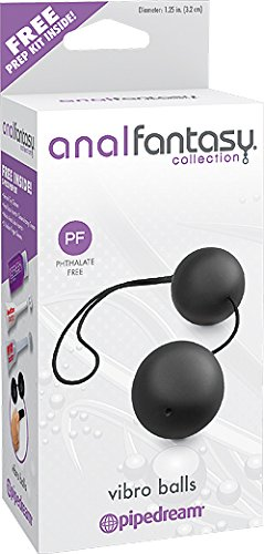 Pipedream, Anal Fantasy Collection Vibro Balls