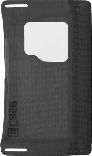 E-Case eCase iSeries Schutztasche für iPhone 4s/5/5c/5s - Schwarz -
