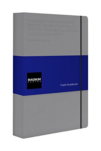 Magnum photos: field notebook par Magnum Photos