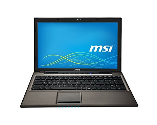 MSI CX612QF-1828XIN Laptop image