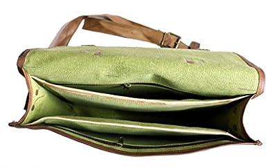 Cool Stuff Sac de voyage en cuir véritable Gypsy bandoulière sacoche pour femme