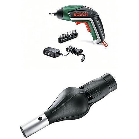 Mini Visseuse Devisseuse - Pack Duo Visseuse sans fil Classique Bosch