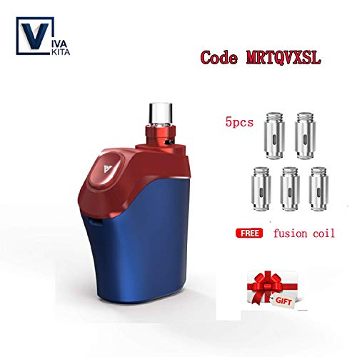 Viva Kita Fusion E 20W 850mAh Sigarette elettroniche E-Sigarette Senza Nicotina