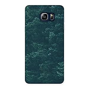 Neo World Trees Back Case Cover for Galaxy Note 5