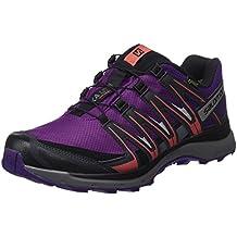 Salomon XA Lite GTX W, Zapatillas de Trail Running para Mujer