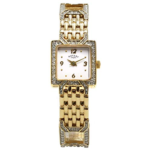 Rotary BL09189-18 Montre Femme