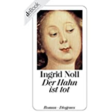 Der Hahn ist tot (Rosemarie Hirte) (German Edition)