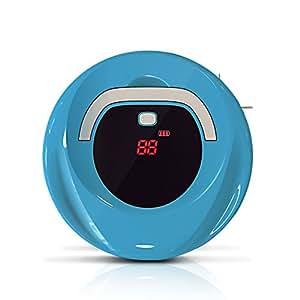 roboter staubsauger staubsaugerroboter ideal f r tierhaare allergiker hartb den. Black Bedroom Furniture Sets. Home Design Ideas