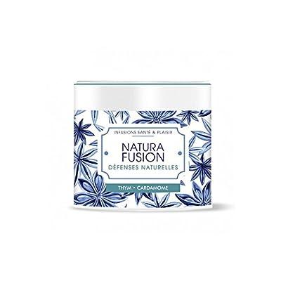 Nutrisante Natura Fusion Infusion Défenses naturelles 100g