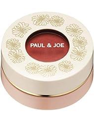 PAUL & JOE Fard à Joues Gel 01