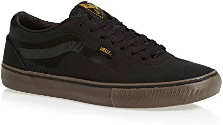 Vans AV Rapidweld Pro Lite' Black/Gum/Tawny Olive.  -