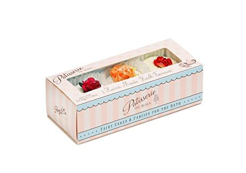 Rose & Co Bath Fancies Coffret Cadeau 135 g
