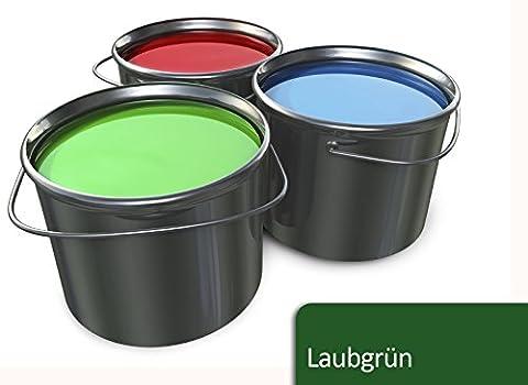 Peinture Acrylique Étanchéité pour Planchers en Béton - Revêtement Imperméable - Sol en Ciment - Satinée - Métal et Bois - Intérieur et Extérieur - Différentes couleurs – BEKATEQ