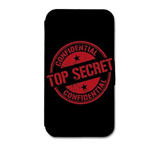 Book Style Flip Handy Tasche Case Schutz Hülle Schale Motiv Etui für Apple iPhone 4 / 4S - A49 Design8 Design 8