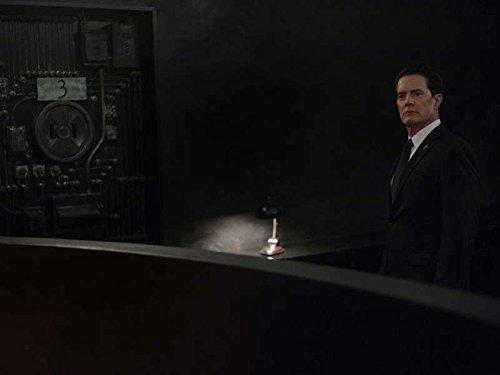 Image de Twin Peaks : The Return - Saison 3 [Blu-ray]
