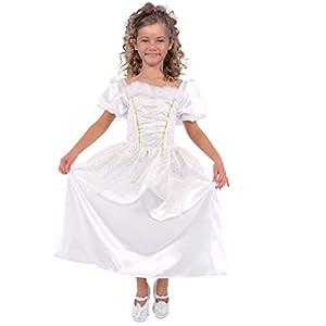 César - Disfraz de niña a partir de 3 años (C692-005)