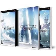 Crisis Core - Final Fantasy VII - Special Edition (PSP)