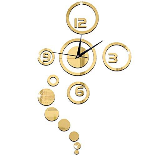 OUTEYE-Creativo-Reloj-de-Pared-Efecto-de-Espejo-Adhesivo-Vinilo-Decoracin-para-pared-salon-habitacion-dormitorio-oficina-estudio