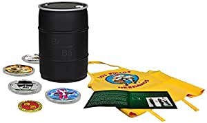 Breaking Bad: Barrel (16 Blu-ray) - Esclusiva Amazon.it