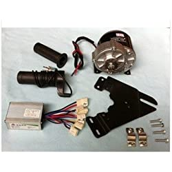 GZFTM my1016z3350W 24V Elektro-Motor für Bike E-Bike Kit E-Bike Conversion Kit