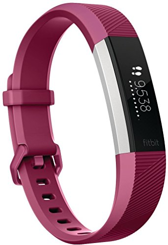 Fitbit Alta HR Activity Tracker
