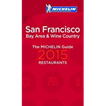 2015 Red Guide San Francisco