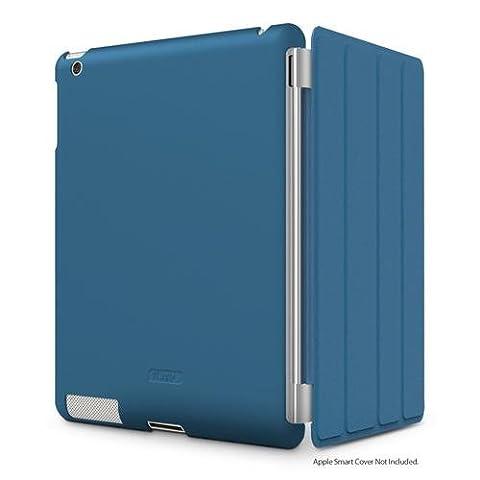 ILuv ICC822NVY Housse pour iPad 2 Smart Cover Marine