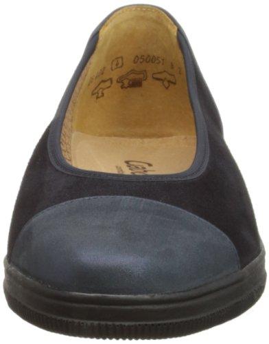 Gabor - Petunia S, Mocassini Donna Blu (Pacific Blue)
