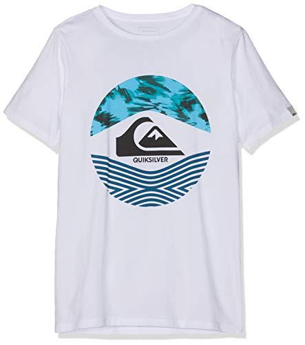 Quiksilver Stomped On Camiseta