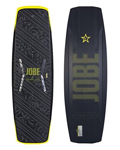 Jobe Conflict Flex Wakeboard Homme, Noir, Size 127