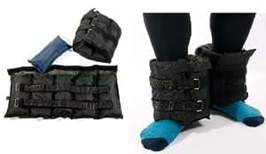 shihan fitness poids pour cheville poids total 10kg vendu par 2 ankle weights poids. Black Bedroom Furniture Sets. Home Design Ideas
