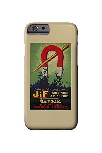 jif-vintage-poster-artist-carlu-france-c-1923-iphone-6-cell-phone-case-slim-barely-there