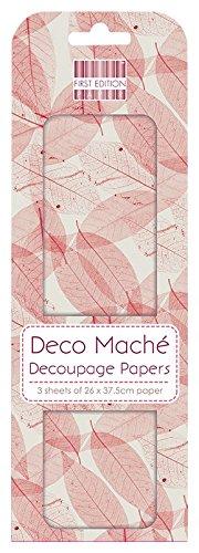 first-edition-esqueleto-hojas-rojo-fsc-papel-mache-para-manualidades-papel-multicolor