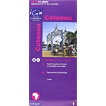 Carte routière : Cotonou