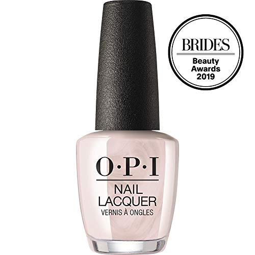OPI Nail Lacquer Nagellack,  Always bare for you Sheer Collection, 15 ml, NLSH3 - Chiffon-d of You