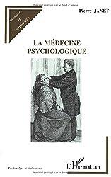 La médecine psychologique
