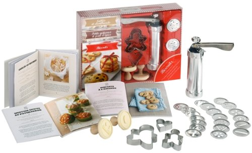 Coffret biscuits: Master Class par Collectif