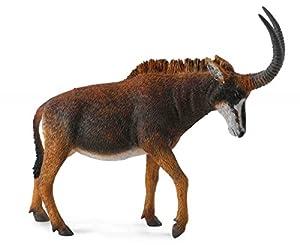 Collecta - Antilope Negro Hembra -L- 88578 (90188578)